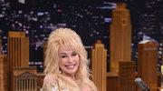 Dolly Parton w roli prostytutki
