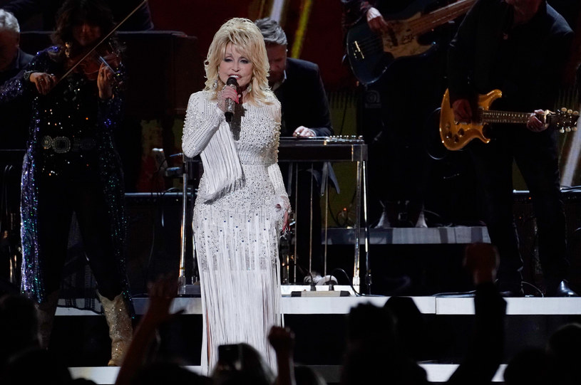 Dolly Parton /Mickey Bernal / Contributor /Getty Images