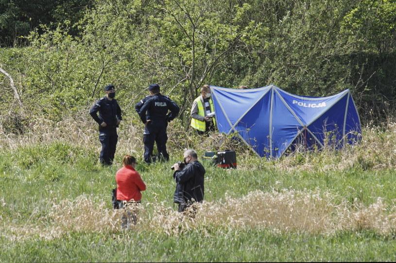 Dolnośląska policja poinformowała, że w rzece Kwisa znaleziono ciało dziecka /Aleksander Koźmiński /PAP