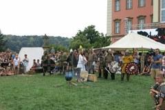Dolnośląski Festiwal Tajemnic: Pokazy historyczne połączone z rekonstrukcją