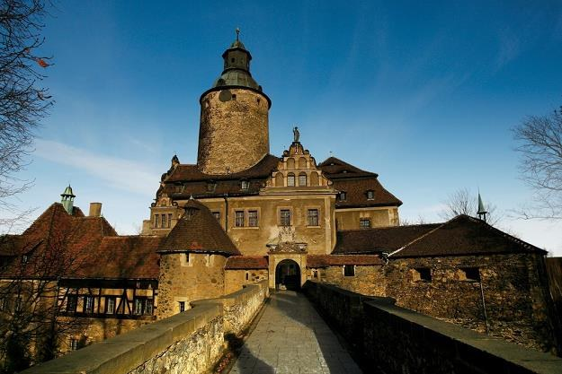 Dolnośląski Zamek Czocha /Reporter