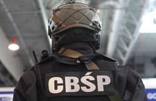 Dolnośląskie: CBŚP zlikwidowało laboratorium metamfetaminy