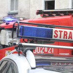 Dolnośląskie: Wybuch gazu w budynku mieszkalnym