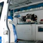 Dolnośląskie: Wypadek paralotniarza koło Jeleniej Góry