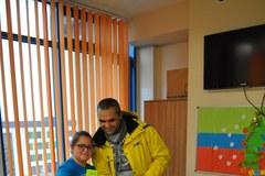 Dolny Śląsk: Audiobook RMF FM trafił do szpitali w Legnicy i we Wrocławiu