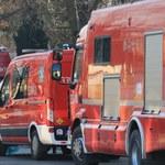 Dolny Śląsk: Groźny wyciek gazu w Kamiennej Górze