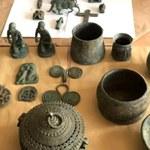 Dolny Śląsk: Grupa fałszerzy zabytków rozbita przez CBŚP