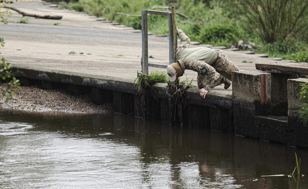 Dolny Śląsk: W rzece Kwisa znaleziono ciało chłopca. To może być 3,5-letni Kacperek