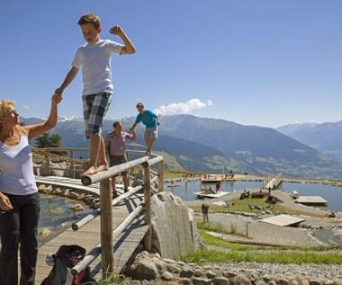 Dolomity: 10 atrakcji, których dziecko nie zapomni