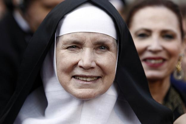 Dolores Hart /East News
