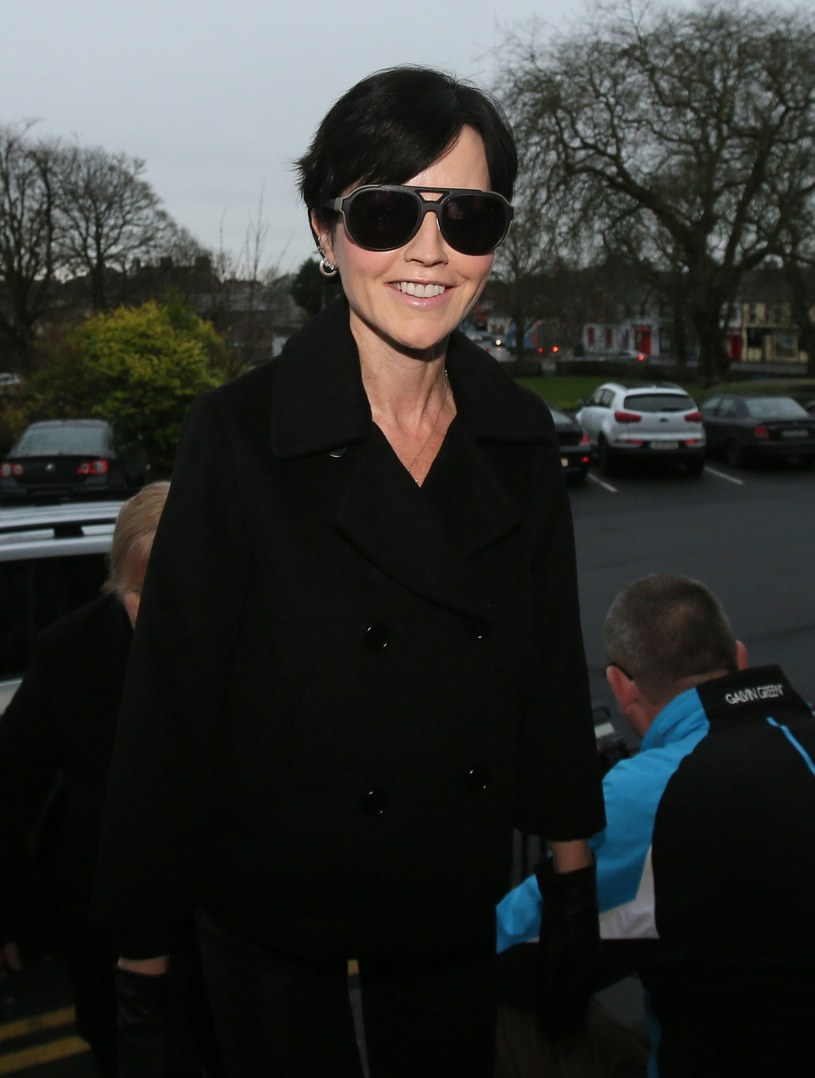 Dolores O'Riordan /East News