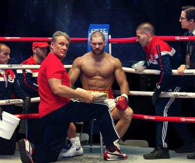 Dolph Lundgren ponownie jako Ivan Drago
