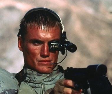 Dolph Lundgren: Uniwersalny żołnierz