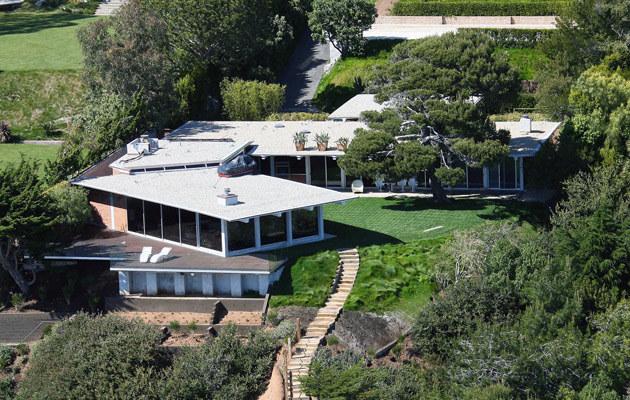 Dom Brada Pitta na sprzedaż  /Splashnews