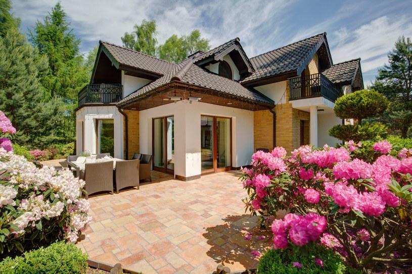 Dom Estevao jest niepowtarzalny, zdaniem wielu piękniejszy niż wille brazylijskich bogaczy /123RF/PICSEL