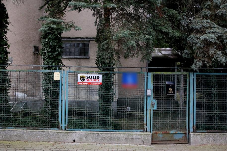 Dom gen. Jaruzelskiego w Warszawie /PAP/Tomasz Gzell /PAP