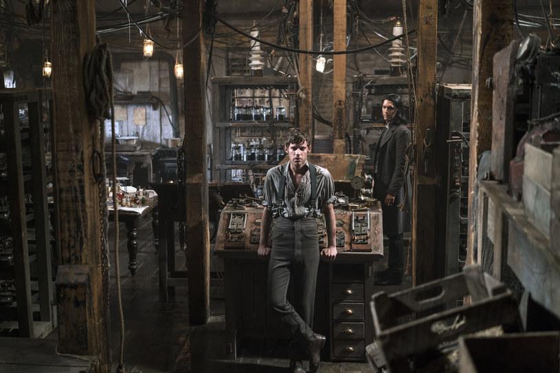 """Dom grozy"", sezon 3. /HBO"