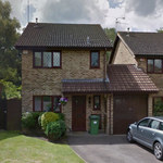 Dom Harry'ego Pottera wystawiony na sprzedaż!