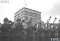 Dom Legionisty im. Marszałka Józefa Piłsudskiego przed wojną