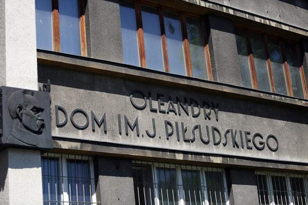 Dom Legionisty im. Marszałka Józefa Piłsudskiego w Krakowie dzisiaj