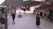 Dom mody Chanel zaprezentował kolekcję haute couture