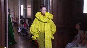 Dom mody Valentino zaprezentował kolekcję haute couture
