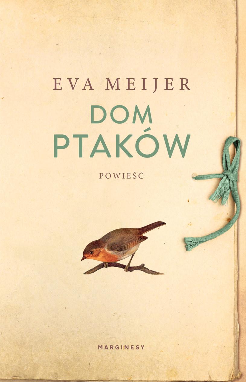 Dom ptaków, Eva Meijer /INTERIA.PL/materiały prasowe