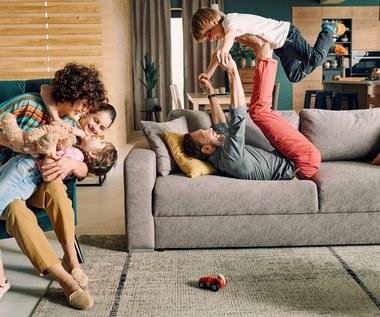 Dom rodzinny,  gościnny czy praktyczny? Dopasuj meble wypoczynkowe do swojego typu domu