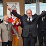 Dom Ronalda McDonalda w Krakowie otwarty