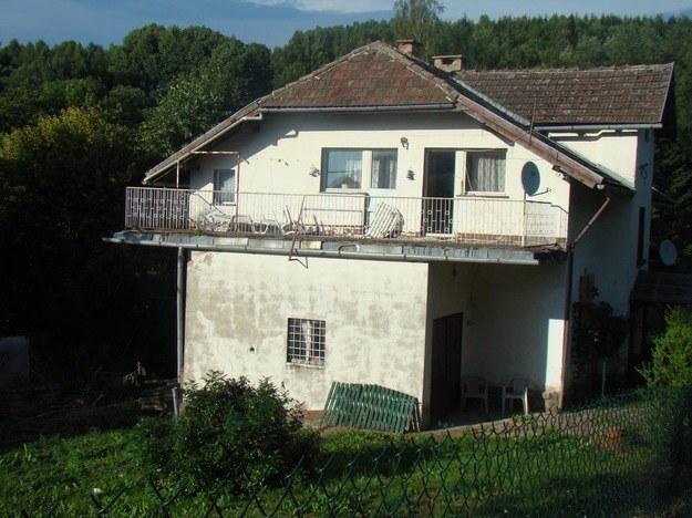 Dom Villas jest dziś bardzo zaniedbany /pomponik.pl