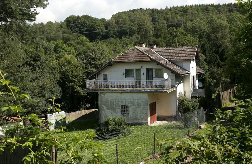 Dom Violetty Villas w Lewinie Kłodzkim /East News