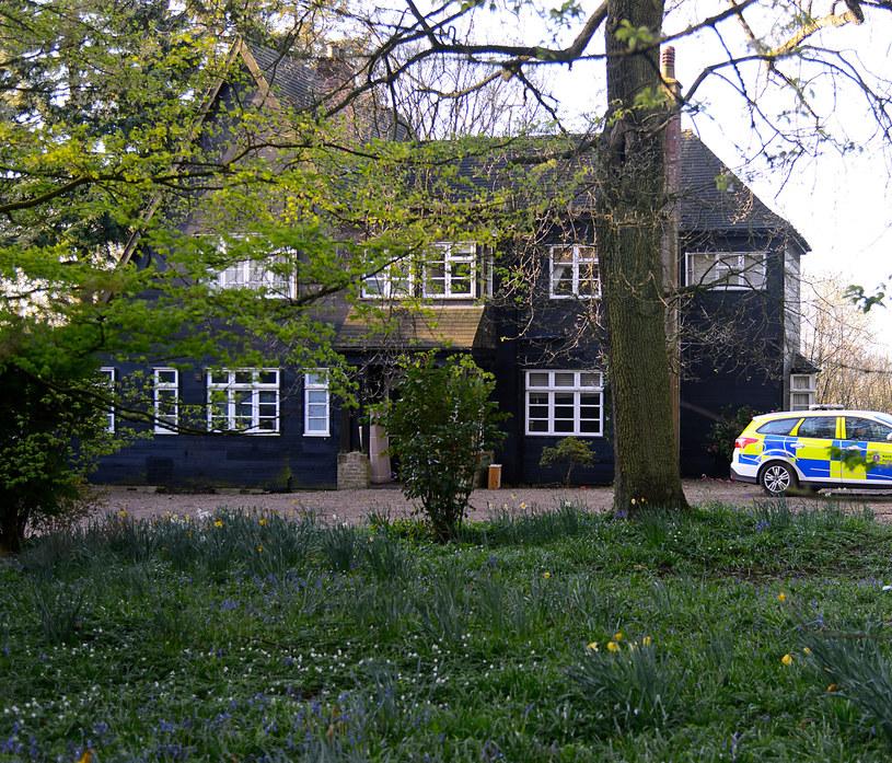 Dom, w którym znaleziona została Peaches Geldof /Ben A. Pruchnie /Getty Images