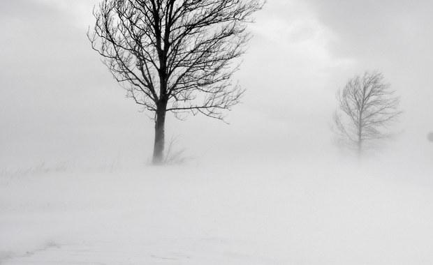 Dom w Szczyrku zawalił się pod naporem śniegu