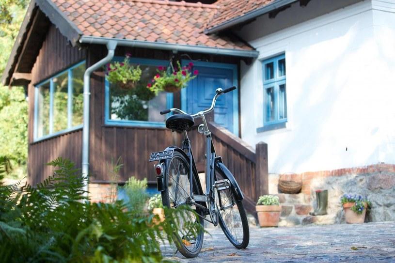 Dom Wakacyjny Kordaki, fot. slowhop.com /Styl.pl/materiały prasowe