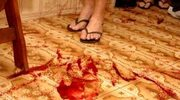 Dom we krwi