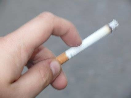 Domagają się całkowitego zakazu palenia w miejscach publicznych /dziennikpolski24.pl