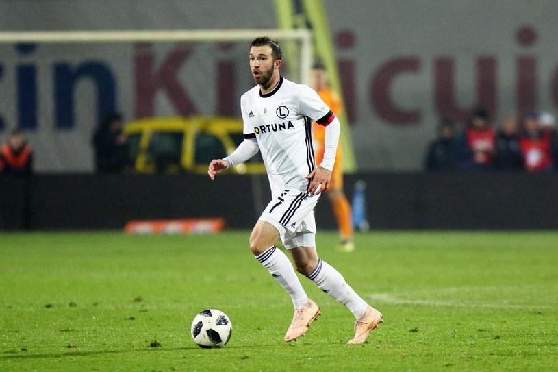 Domagoj Antolić /Szymon Górski /Newspix