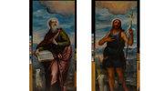 Domenico Tintoretto: Obrazy z Tarnogrodu