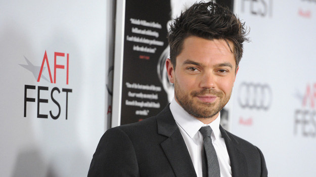 Dominic Cooper /Jason Merritt /Getty Images