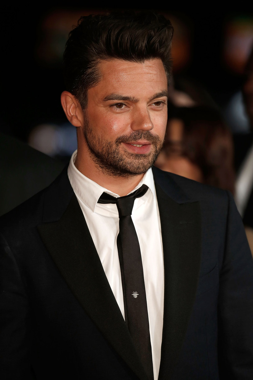 Dominic Cooper /John Philips /Getty Images