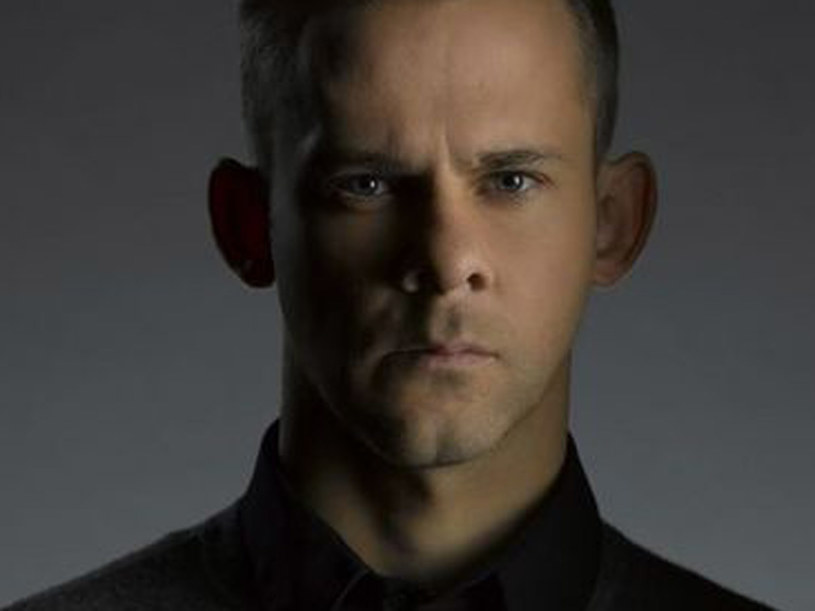 Dominic Monaghan /Frederick M. Brown /Getty Images/Flash Press Media