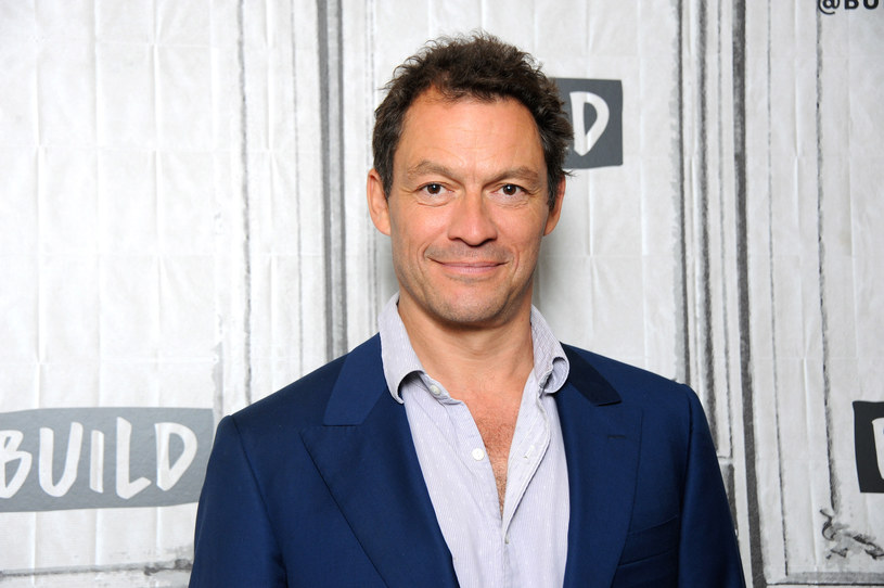 Dominic West /Desiree Navarro /Getty Images