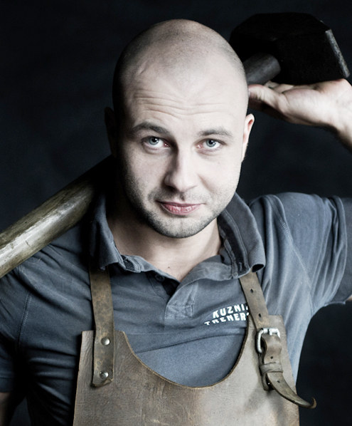 Dominik Kęska /Klinika Urody LAIME