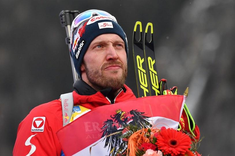 Dominik Landertinger /AFP