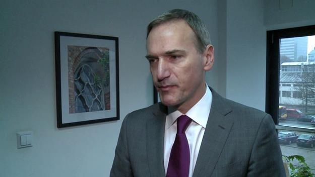 Dominik Stachiewicz, Donoria /Newseria Biznes