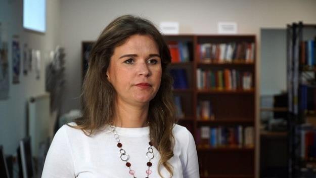 Dominika Czechowska, Wyższa Szkoła Bankowa /Newseria Biznes