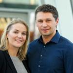 Dominika Figurska i Michał Chorosiński byli o krok od rozwodu! Trudno uwierzyć, czego doświadczyli w Rzymie