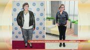Dominika Gwint schudła 50 kg