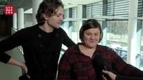 Dominika Gwit i Żora Koroliow: Co ich paraliżuje?