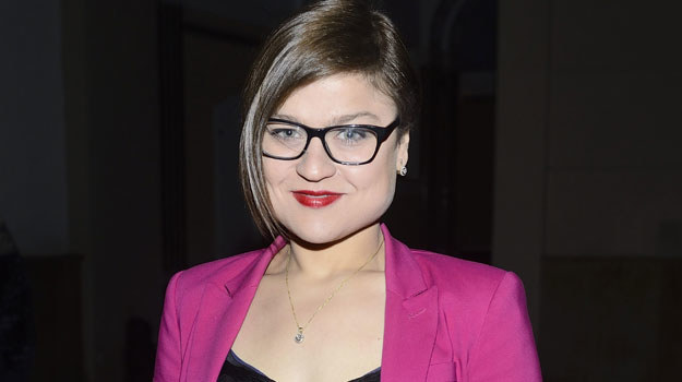 Dominika Gwit schudła 45 kilo i wygląda kwitnąco! /Jarosław Antoniak /MWMedia